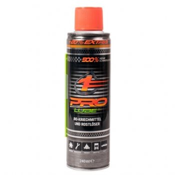 ProLube Bio Penetrant 240 ml - penetrant i odrdzewiacz