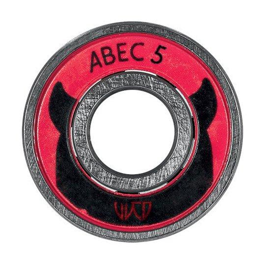 Łożysko 608 Powerslide ABEC 5