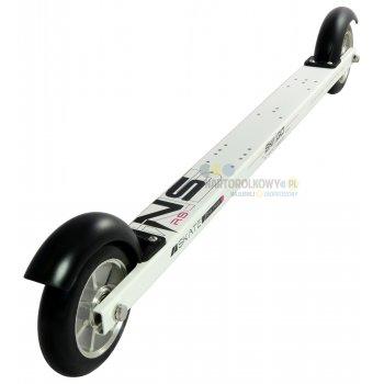 Nartorolki SkiGo NS Alu Skate + wiązania gratis