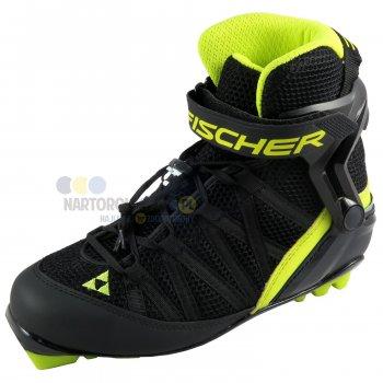Letnie buty Fischer RC Roller Combi