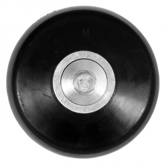 Koło VEXA CWT4 H 75x44 mm przednie