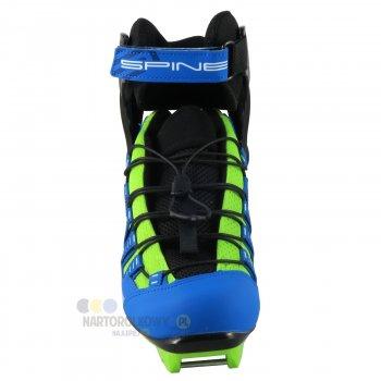 Letnie buty SPINE Skiroll Skate NNN