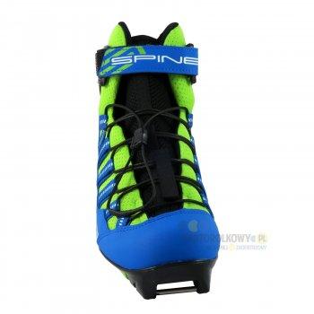 Letnie buty SPINE Skiroll Combi NNN