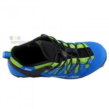 Letnie buty SPINE Skiroll Classic NNN