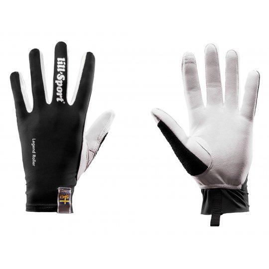 Rękawiczki LillSport Legend Roller czarne
