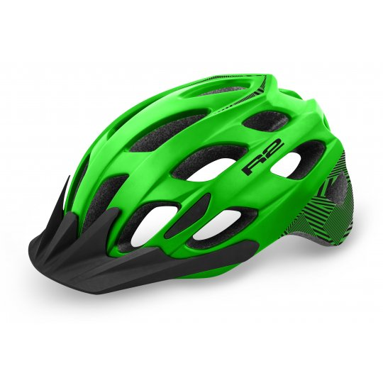 Kask R2 Cliff Green