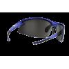 Okulary Bliz Motion (niebiesko-metaliczne)