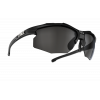 Okulary Bliz Hybrid (czarne) + 2 szybki