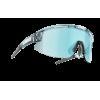 Okulary Bliz Matrix (niebiesko-transparentne)