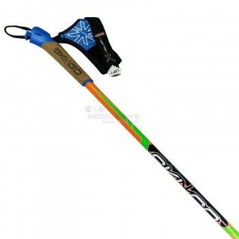 Kije SkiGo Roller 100 (100% carbon)