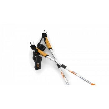 Kije Skike One4All regulowana długość 115-160 cm